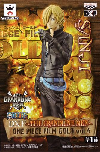 gold 劇場 版