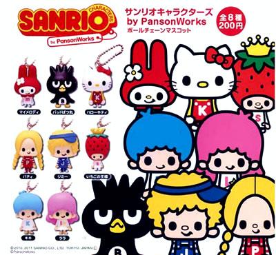 サンリオキャラクターの画像 p1_36